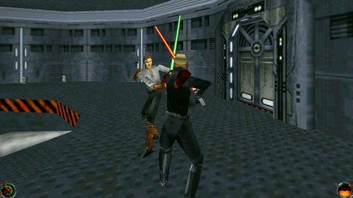 The best Star Wars games on PC   PCGamesN Star Wars Jedi Knight  Dark Forces II