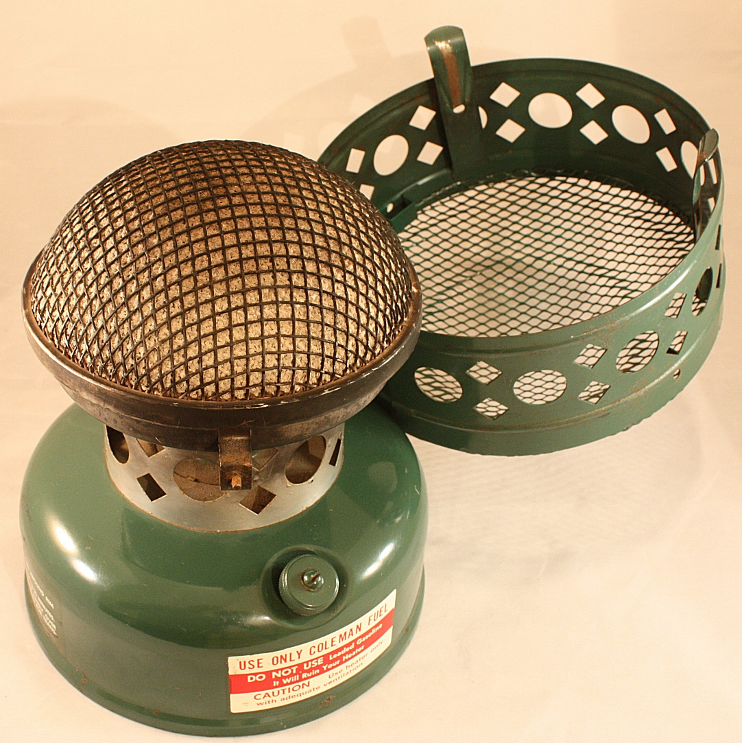 Coleman Portable Catalytic Heater