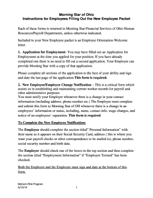 19 Printable welcome letter new employee Forms and ...