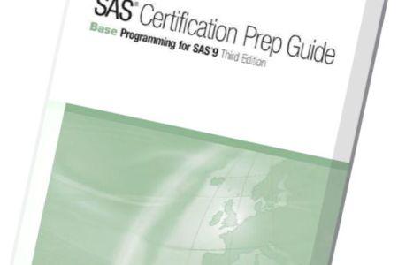 References on Resume » sas base certification prep guide ...