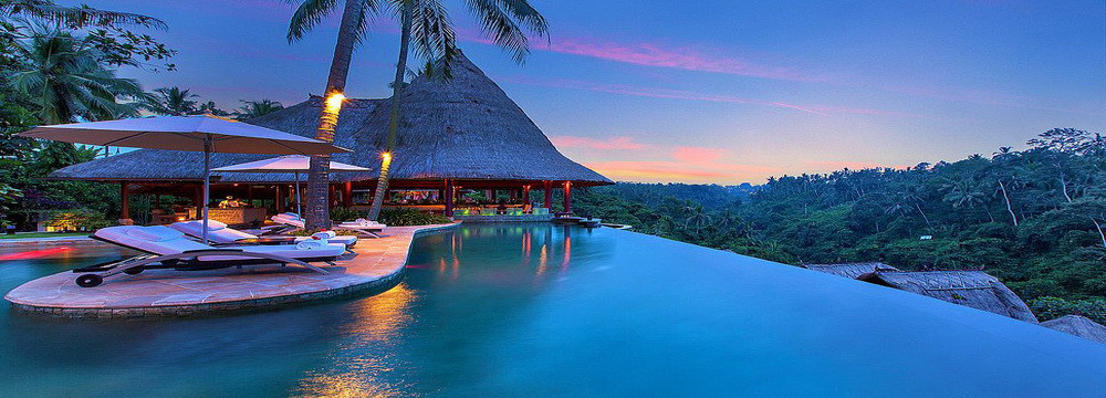 Beach Villa Dubai Rent