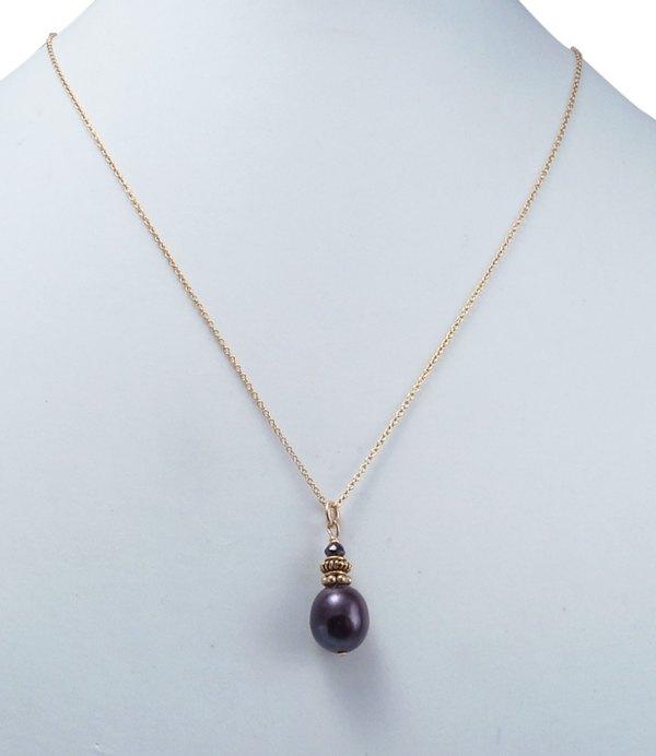 designer pendant necklace # 79