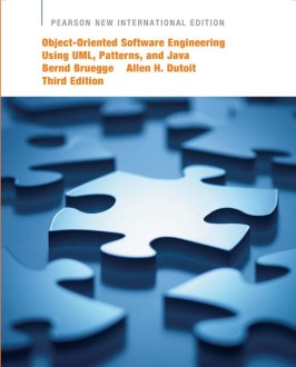Object Oriented Software Engineering Using UML  Patterns  and Java     For courses in Software Engineering  Software Development  or  Object Oriented Design and Analysis at the Junior Senior or Graduate level