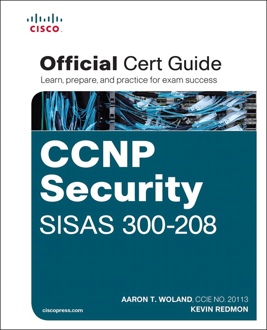 Course Ccnp 208 Technology Sisas Security 300