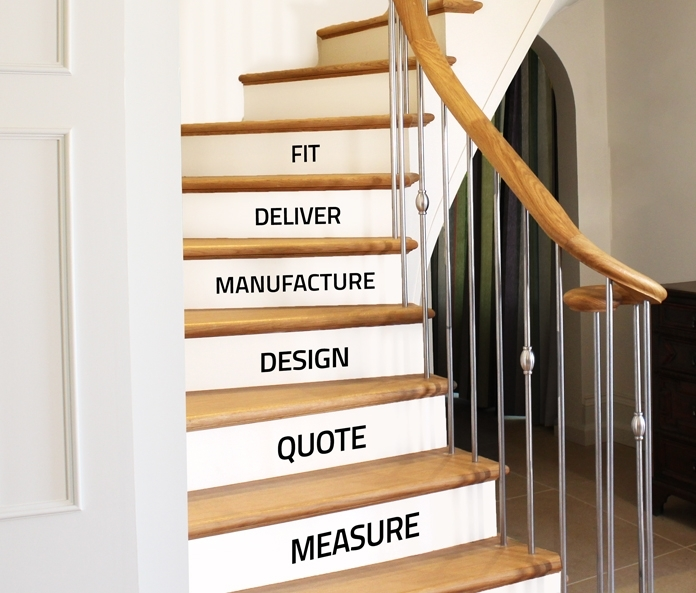 Staircases Manufacturer Bespoke Wooden Stairs Stair Parts Uk | Staircase Design Near Me | Stair Treads | Spiral Staircase | Interior Design | Living Room | Stairbox