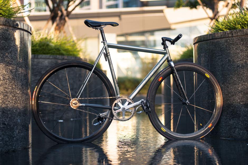 Affinitycycles Lo Pro Mofo Xprez Pedal Room
