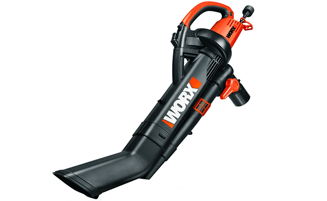 Electric Leaf Blower Reviews