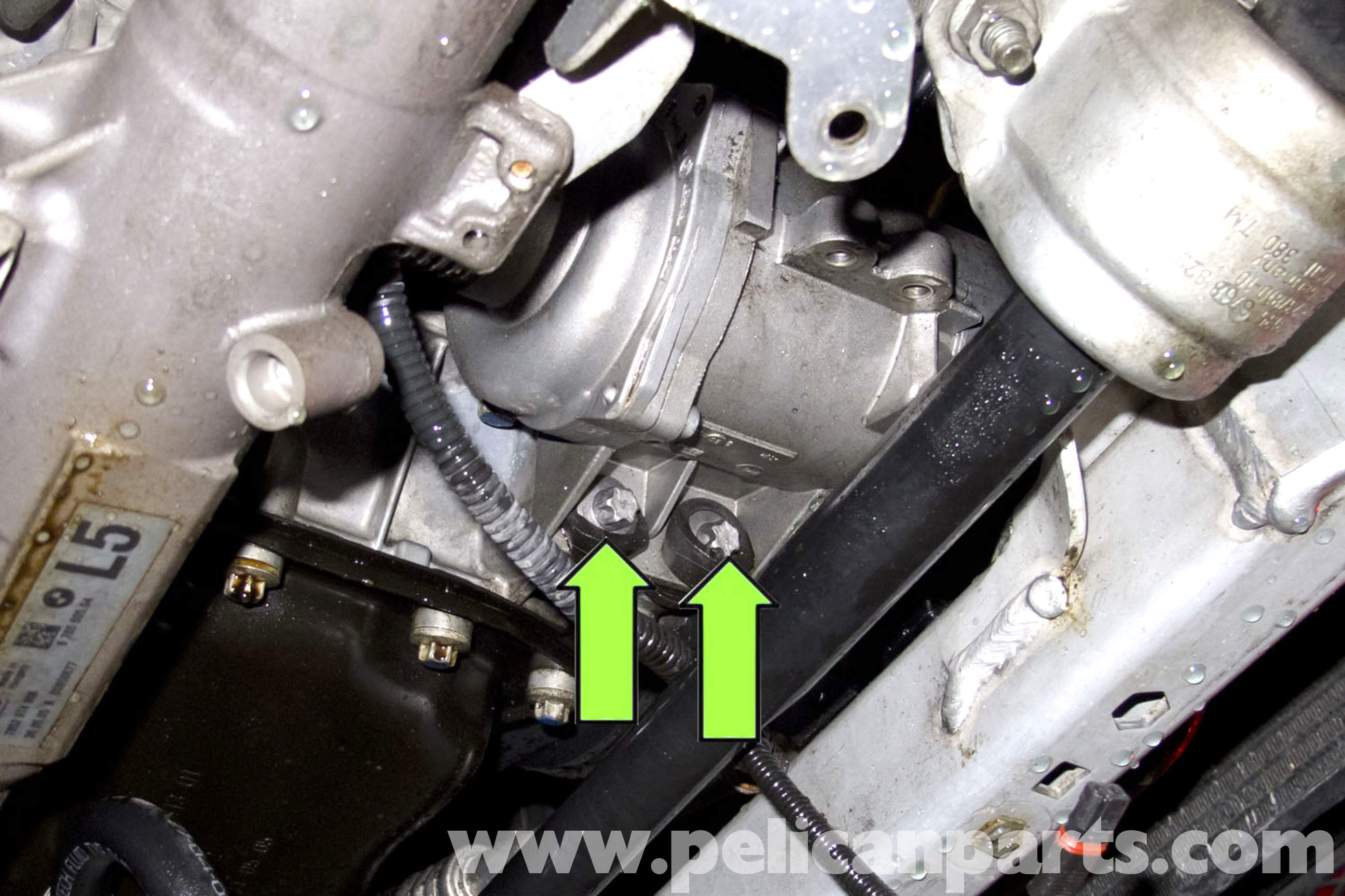Es300 Fuel Pressure Regulator