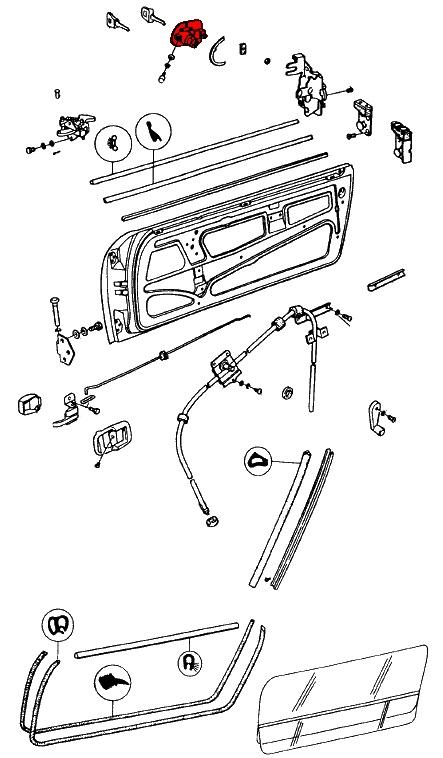 2004 Chevy Tahoe Parts Catalog