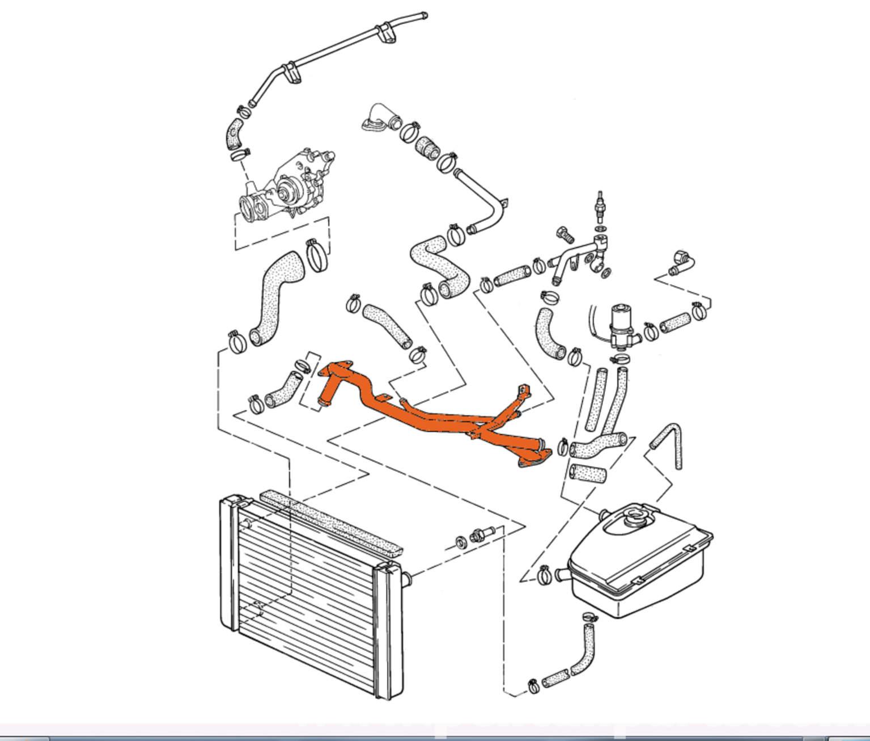 2004 pt cruiser ignition coil diagram