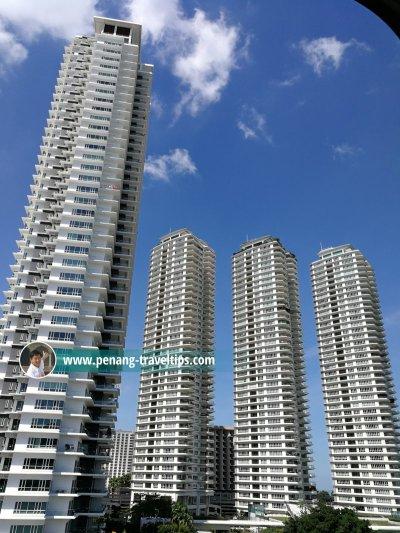 One Tanjong Condominium, Penang Property Review