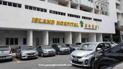 Island Hospital – Private Hospital In Penang – Penang ...
