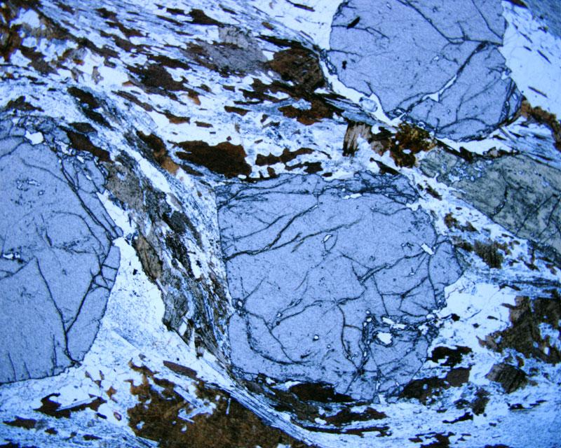 Different Types Rocks