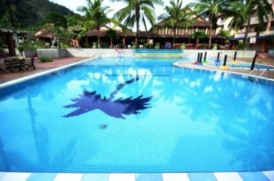 Puteri Bayu Beach Resort | Percutian Bajet