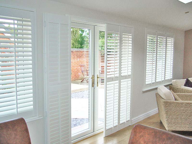 ... Image Of Wooden Shutters For French Doors Eclipse Shutters Plantation  Shutters For French Doors Door Shutters Interior Interior Ideas Chinagym  Net Glass ...