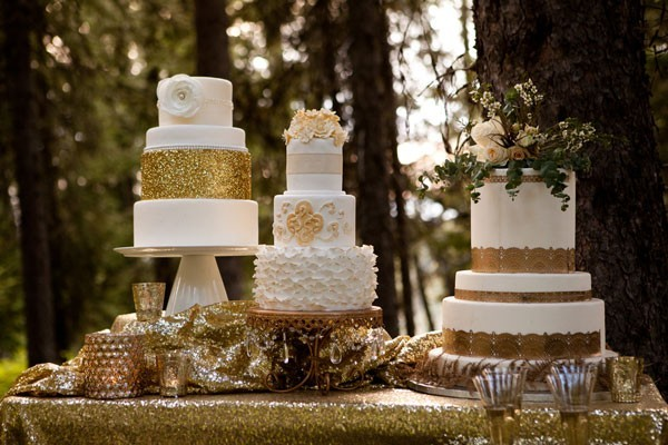 Wedding Cake Trends 2015 Wedding Cake Trends for 2015