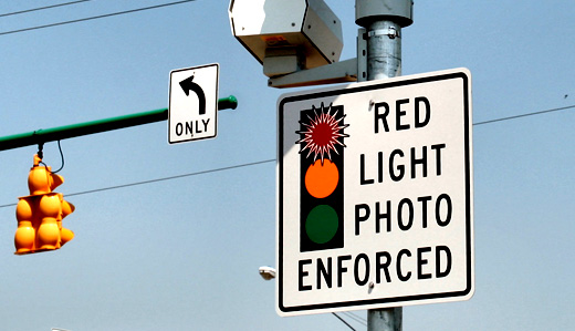 7 Facts to Understand About Traffic Tickets From Cameras ...