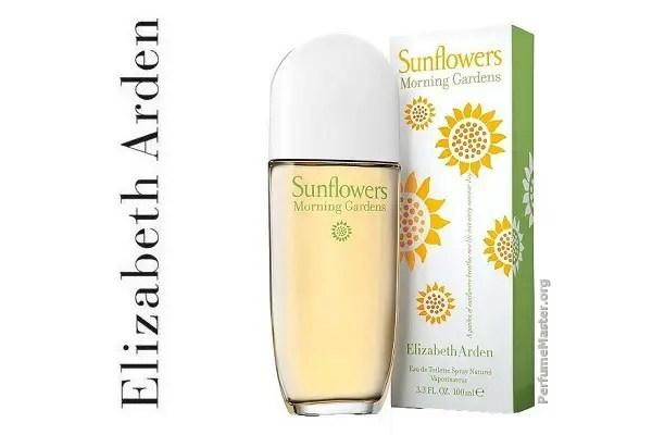 Elizabeth Arden Perfume Selection
