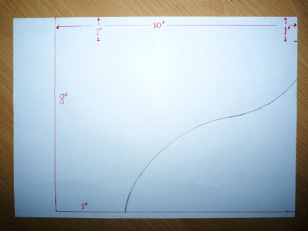 Rafter Tail Template Modifications