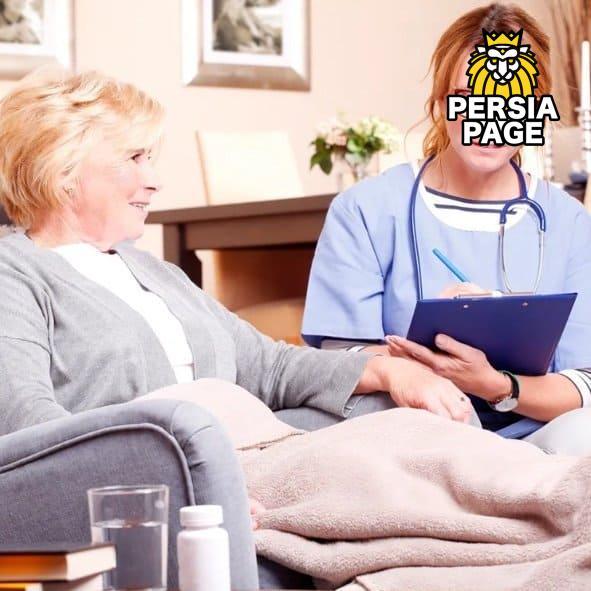 Harkins Cerritos Day Care: Persian/Iranian Home Care Service