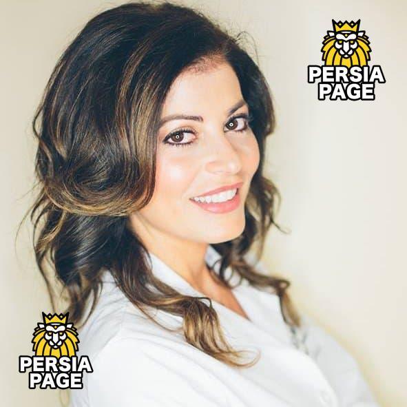 Aliso Viejo Town Center: Iranian Cosmetic Dentist In Aliso