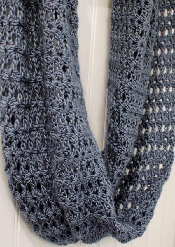 Scarf Knitting Beginner Free Pattern