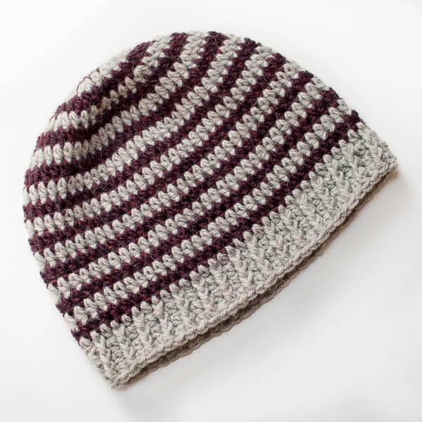 Knitting Yarn Gauge Chart