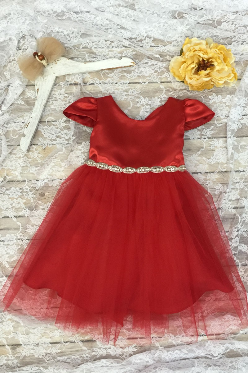 Purple Dresses 24m Dressy