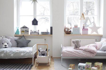 Huis Ideeën 2019 » meisjes slaapkamer inrichten | Huis Ideeën