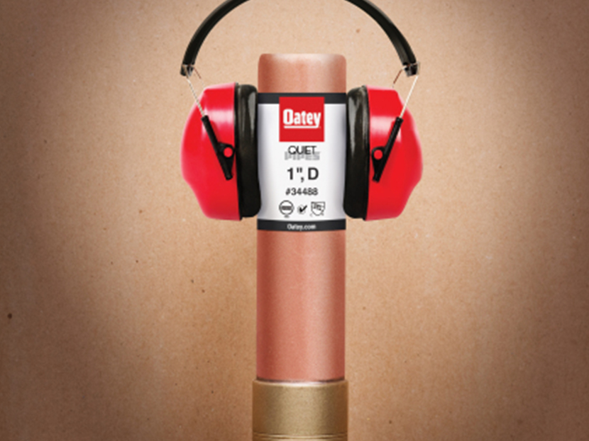 Oatey Quiet Pipes 38600