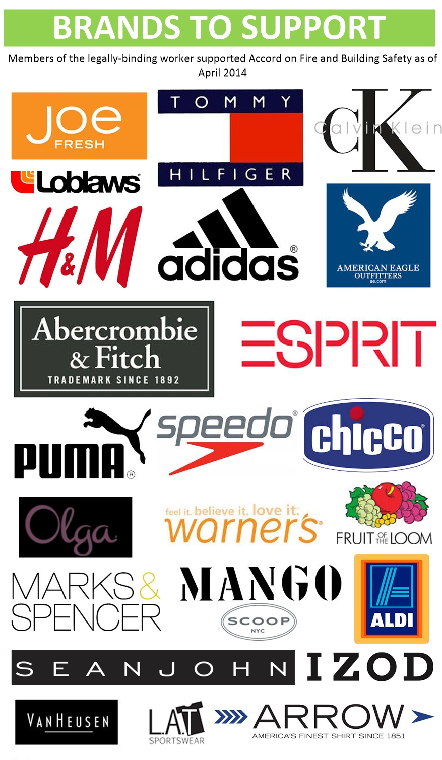 Corporate Clothing Companies