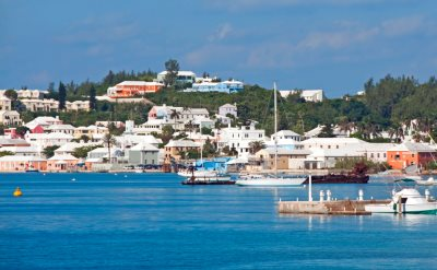 Bermuda Cruises From Philadelphia