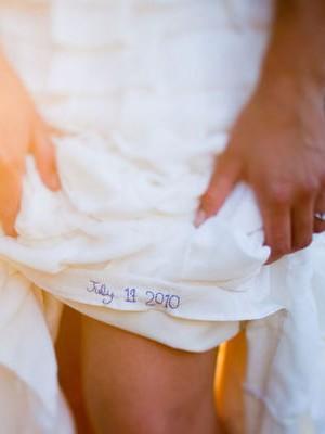 Something Blue...Part 4 - New Jersey Weddings