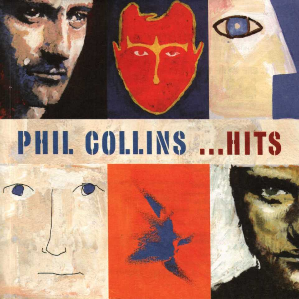 Take Me Home Phil Collins