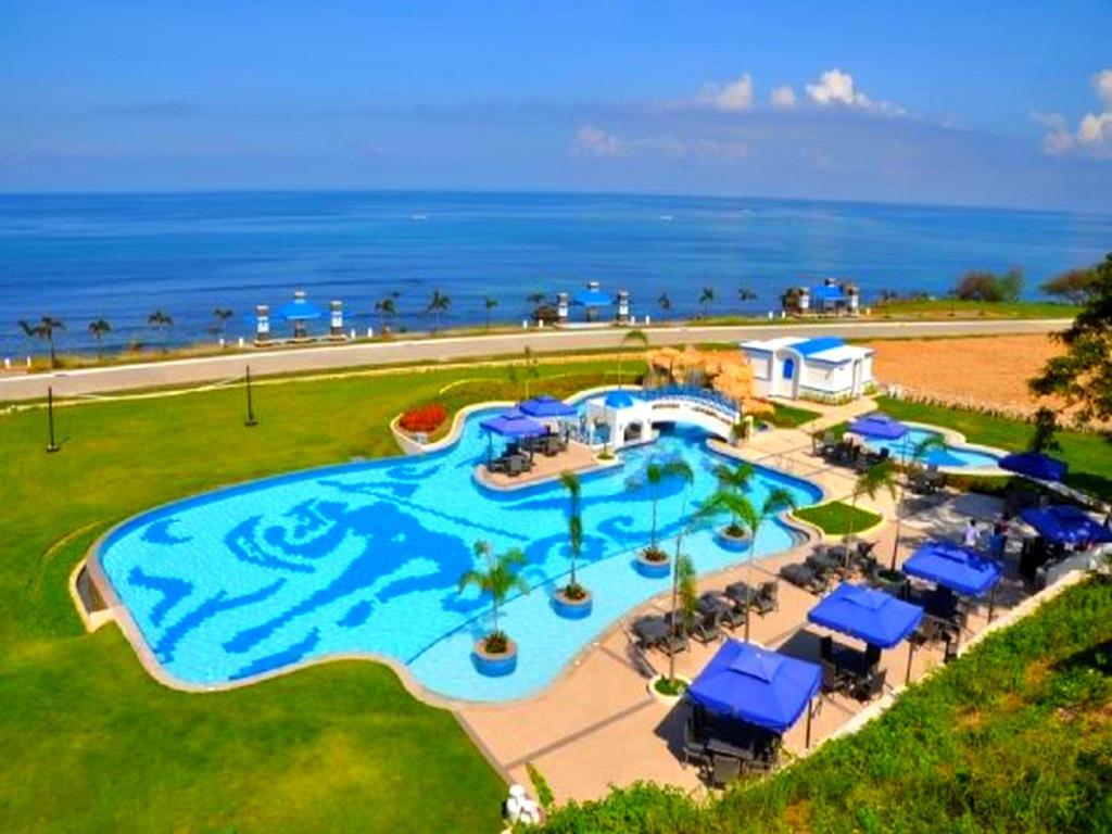 La Bonita Beach Resort Isla Union