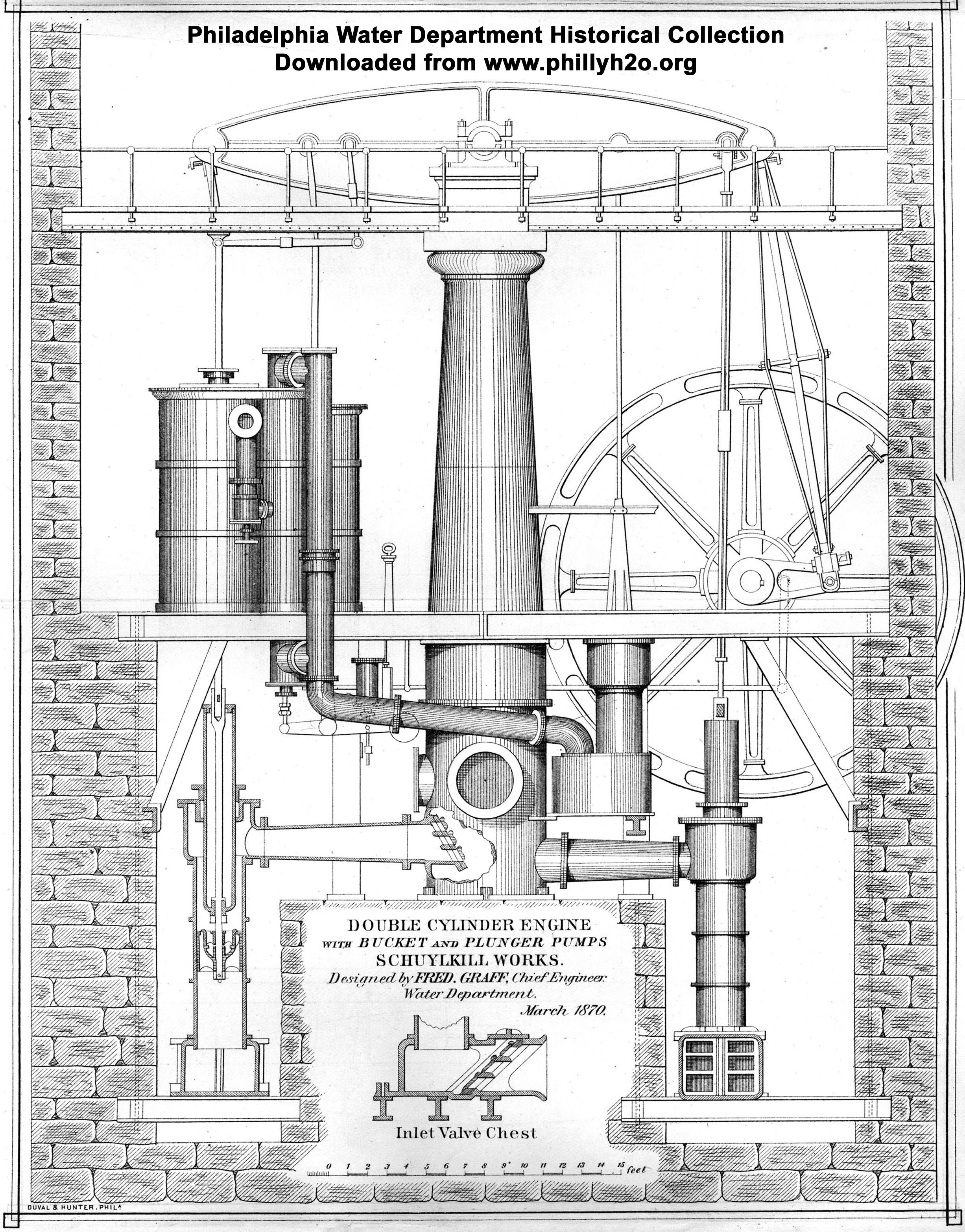 The water works of the city of philadelphia fig24 058 20080000035 grafhistory hsphtm booster pump station diagram booster pump station diagram