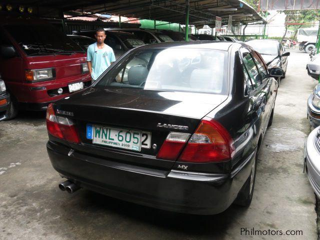Used Mitsubishi Lancer Mx 2000 Lancer Mx For Sale