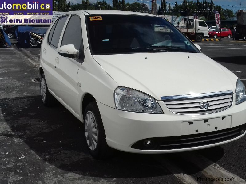 Used Tata Indica 2015 Indica For Sale Paranaque City