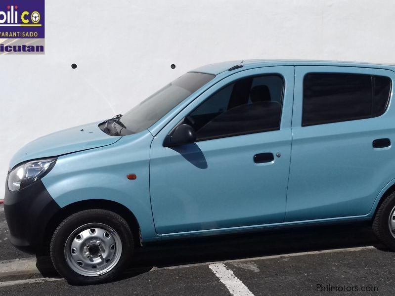 Used Suzuki Alto 800 2016 Alto 800 For Sale Paranaque