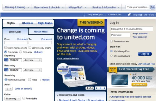 United Airlines grapples with communications strategy with ...