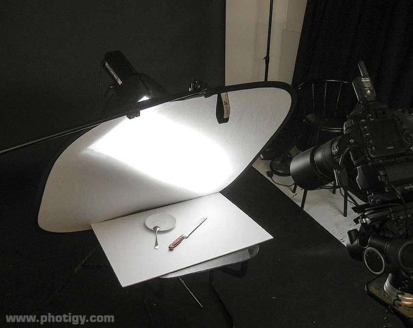 Creative Studio Lighting Setups