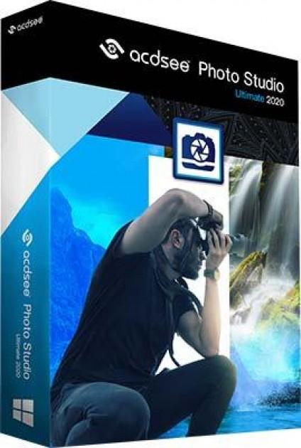 Acdsee Photo Studio Ultimate 2020 Photography Blog