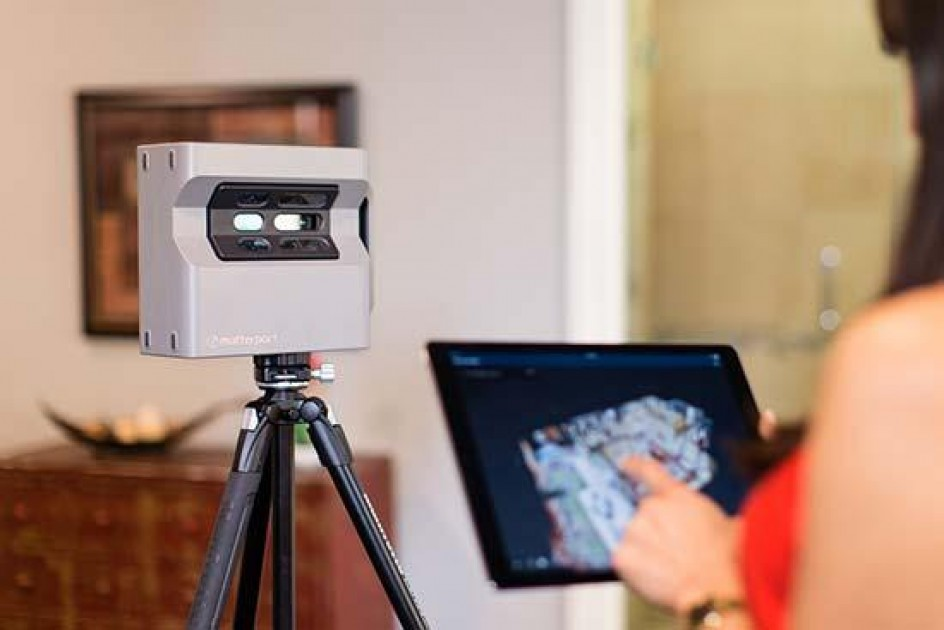 Matterport Pro2 Lite 3d And Vr Camera Photography Blog