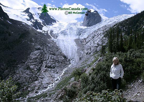 Bugaboo Provincial Park Bc Canada