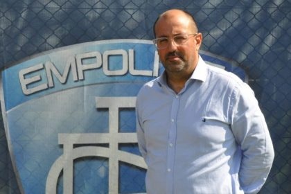 Interview with FEDERICO BARGAGNA; Head of the Youth Sector of Empoli FC