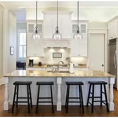 pendant ceiling lights for kitchen island # 15