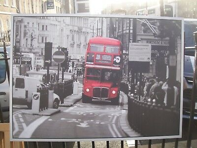 ikea pictures london bus # 28