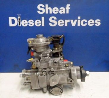 LAND ROVER 300 TDI Injector Injection Pump   Bosch VE Pump   0460     1 of 1 See More