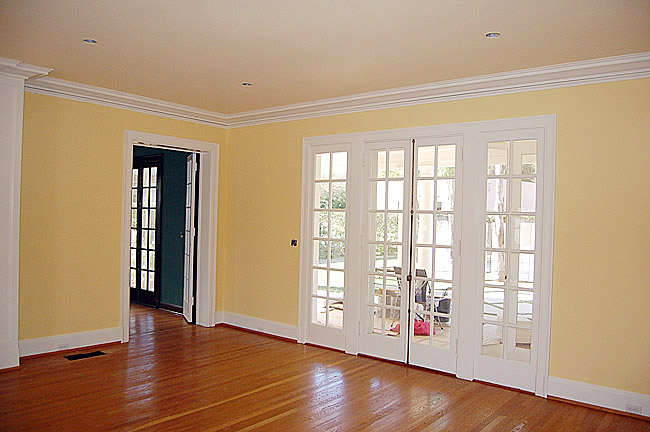 How To Choose An Interior House Painter Picone Home