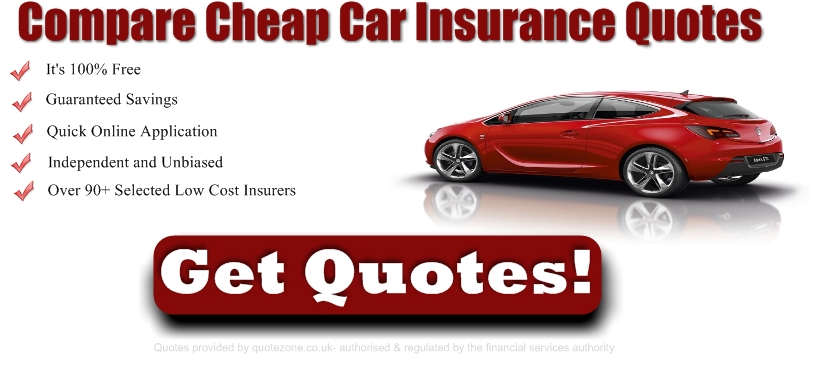 Low Auto Insurance Quotes